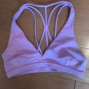 Lululemon free to be sports bra